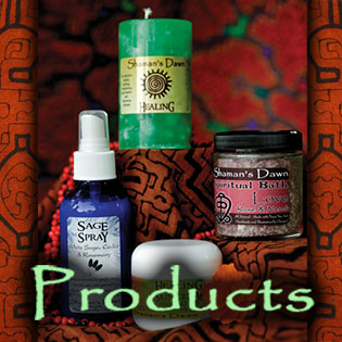 Shamanic Products